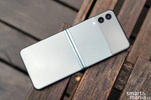 Samsung Galaxy Z Flip 3 040