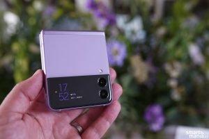 Samsung Galaxy Z Flip 3 14