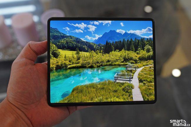 Samsung Galaxy Z Fold 3 07
