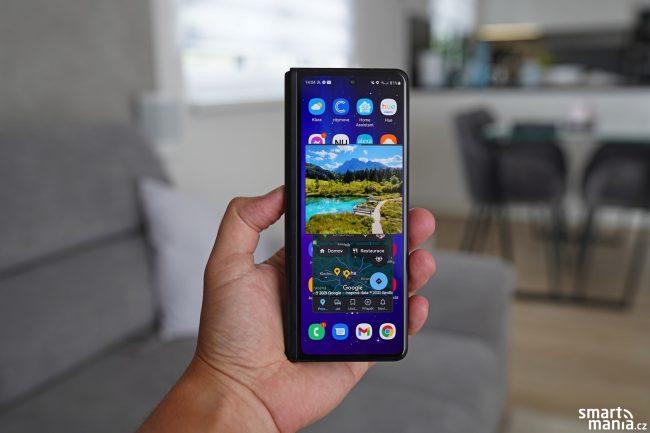 Samsung Galaxy Z Fold 3 16