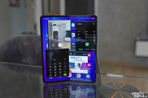 Samsung Galaxy Z Fold 3 21