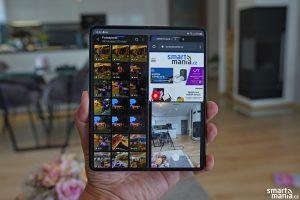 Samsung Galaxy Z Fold 3 22