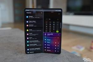 Samsung Galaxy Z Fold 3 25