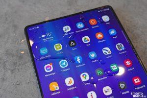 Samsung Galaxy Z Fold 3 26