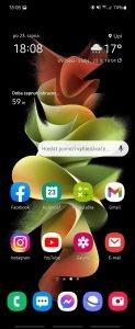Screenshot 20210823 180828 One UI Home