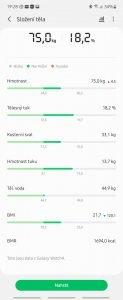 Screenshot 20210825 192831 Samsung Health