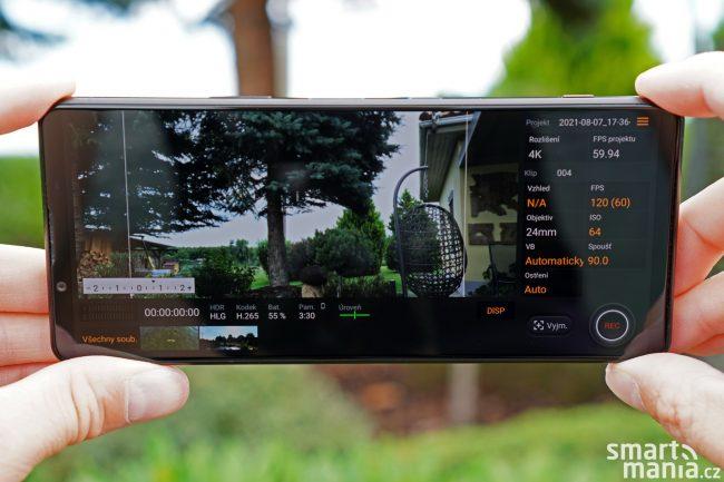 Sony Xperia 1 III 023