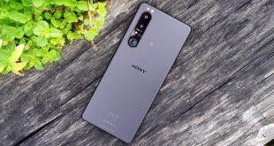 Sony Xperia 1 III recenze