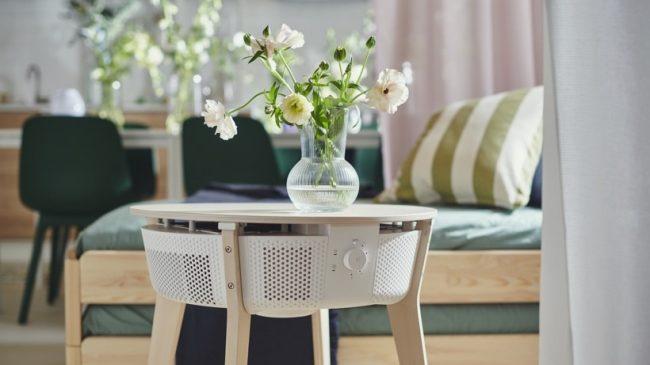 ikea air purifier table 16280808