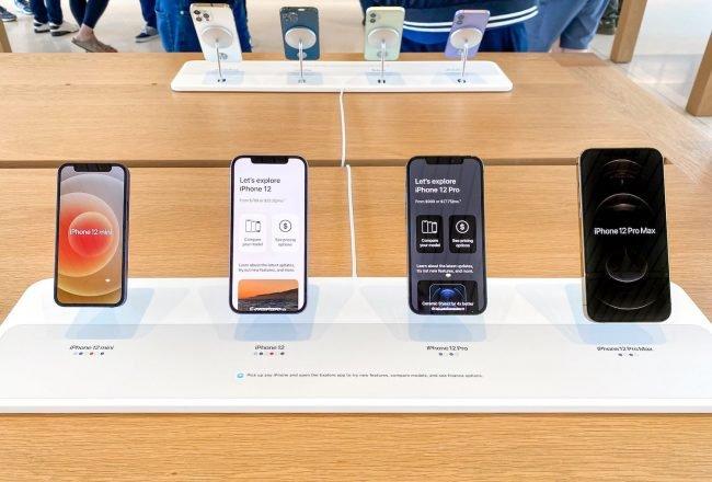 iphone 12 drzak magsafe 2