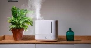 tesla smart humidifier 03