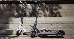 xiaomi mi electric scooter 3 cov