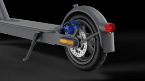 xiaomi scooter 3 4