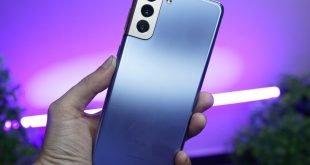 800 600 Samsung Galaxy S21 violet