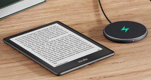 Amazon Kindle Paperwhite 2