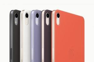 Apple iPad mini 8