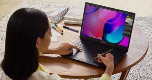Asus ProArt StudioBook Pro 16 clanek