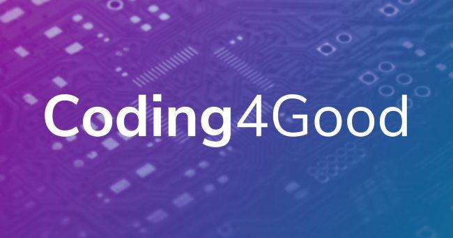 Coding4Good Logo1