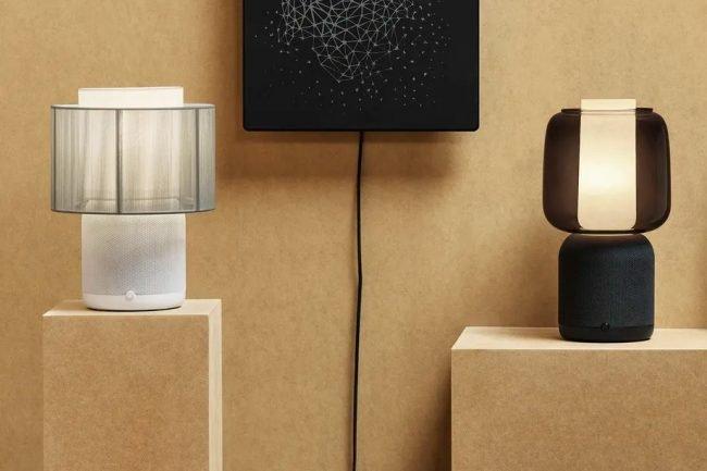 Ikea Sonos Symfonisk Lamp 2
