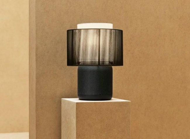 Ikea Sonos Symfonisk Lamp 4