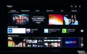 LG OLED TV OLED48C11 01
