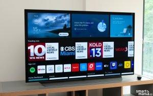 LG OLED TV OLED48C11 05