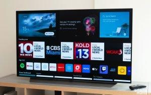 LG OLED TV OLED48C11 06