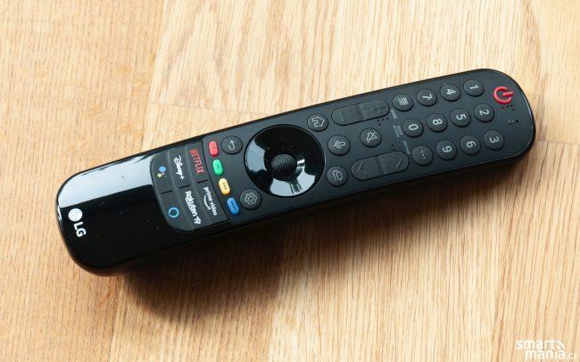 LG OLED TV OLED48C11 08