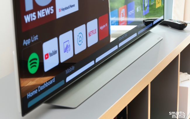 LG OLED TV OLED48C11 09