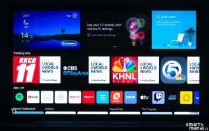 LG OLED TV OLED48C11 11