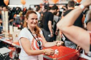 Maker Faire Prague 201910