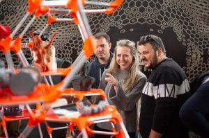 Maker Faire Prague20214