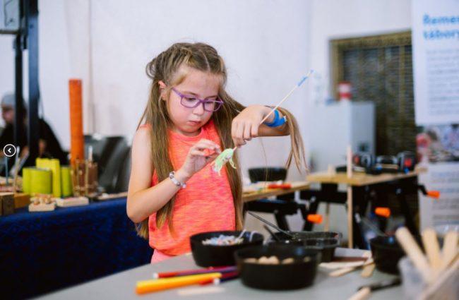 Maker Faire Prague20215