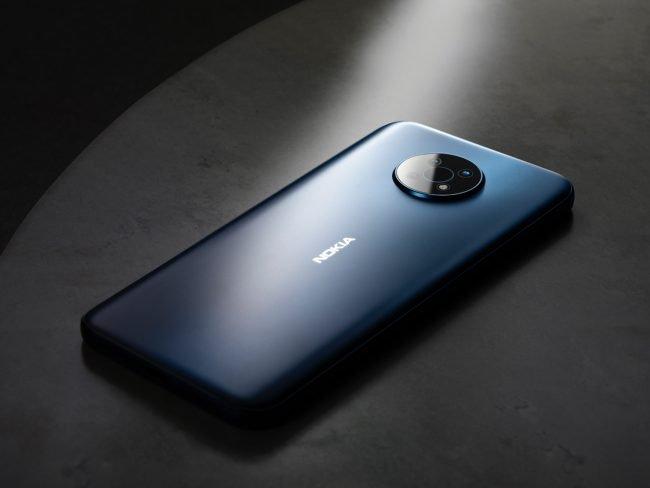 Nokia G50 Beauty 1