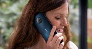 Nokia G50 Lifestyle 1