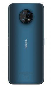 Nokia G50 Back 1