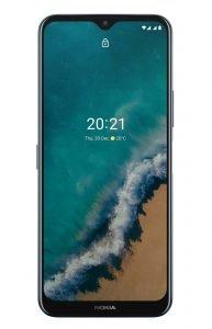 Nokia G50 Front