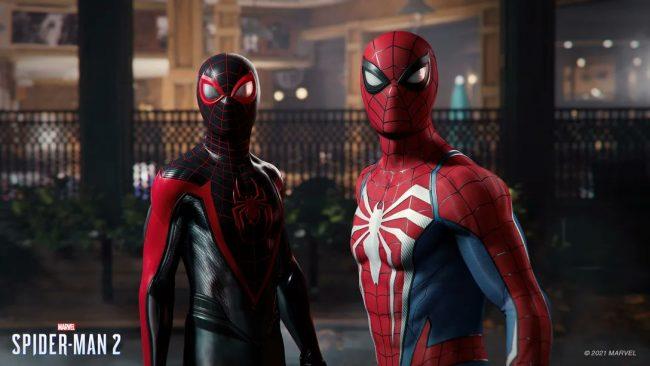 Spiderman 2 3