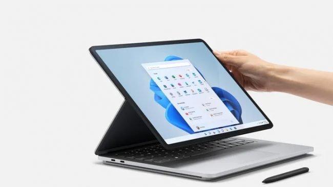 Surface Laptop Studio 1