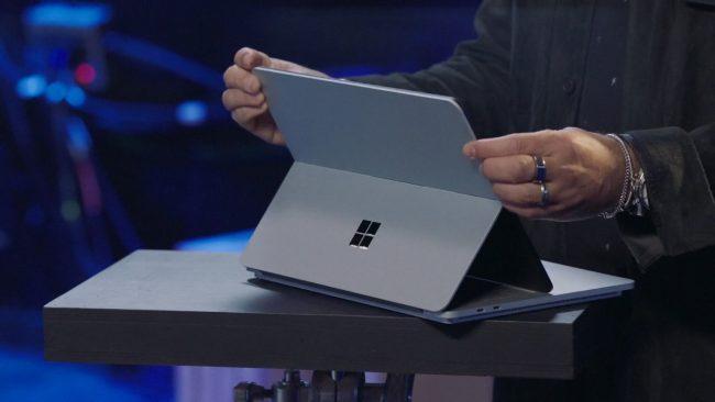 Surface Laptop Studio 3