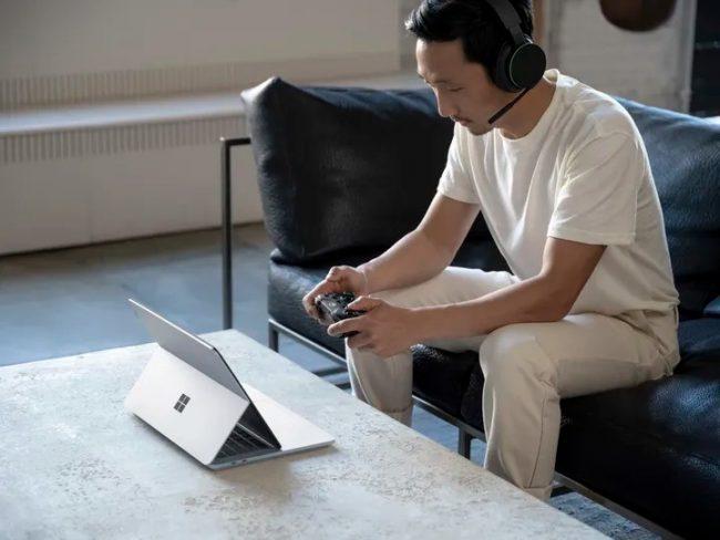 Surface Laptop Studio 4