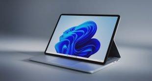 Surface Laptop Studio 5