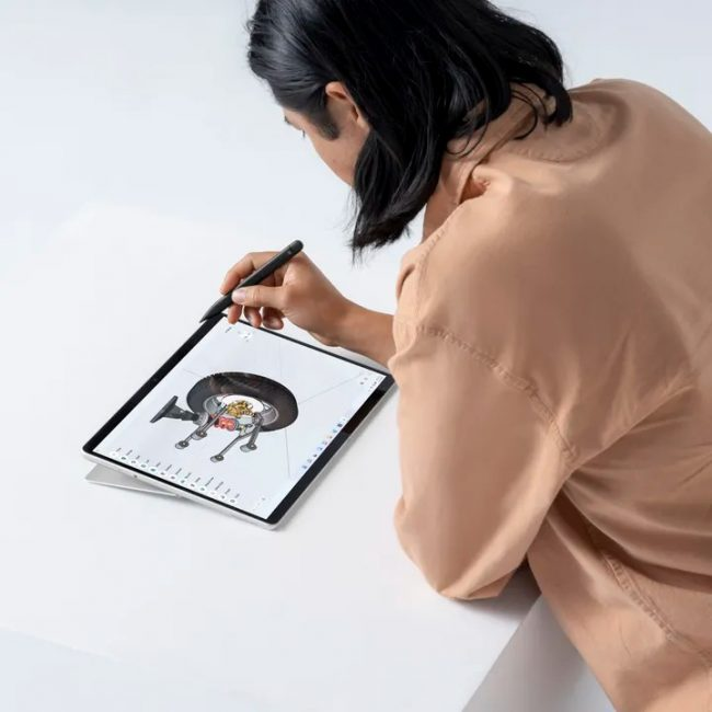 Surface Pro 8 3 1