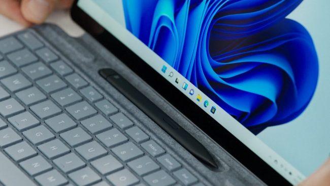 Surface Pro 8 4