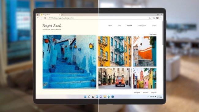 Surface Pro 8 6 1
