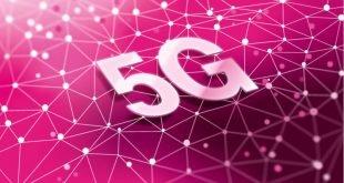 T mobile operator 5G