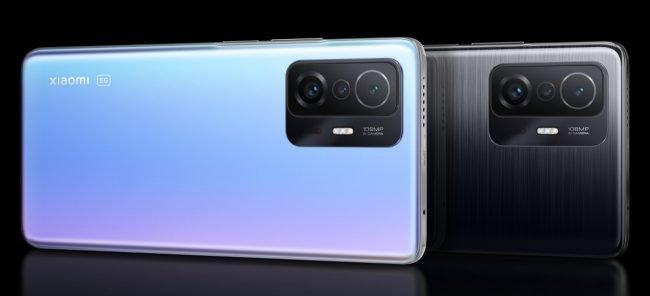 Xiaomi 11T 3