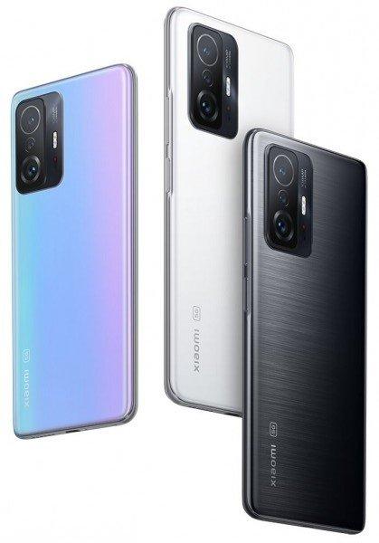 Xiaomi 11T 8