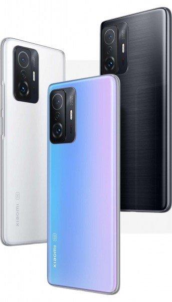 Xiaomi 11T 9