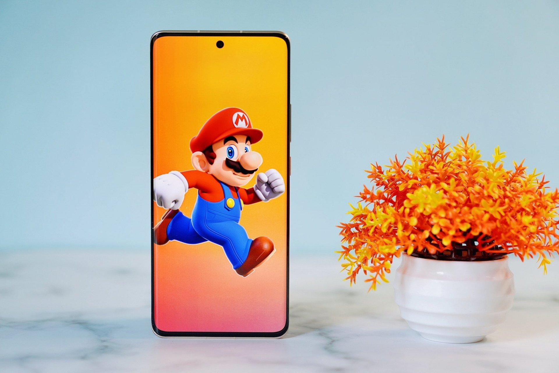 Xiaomi CIVI 1